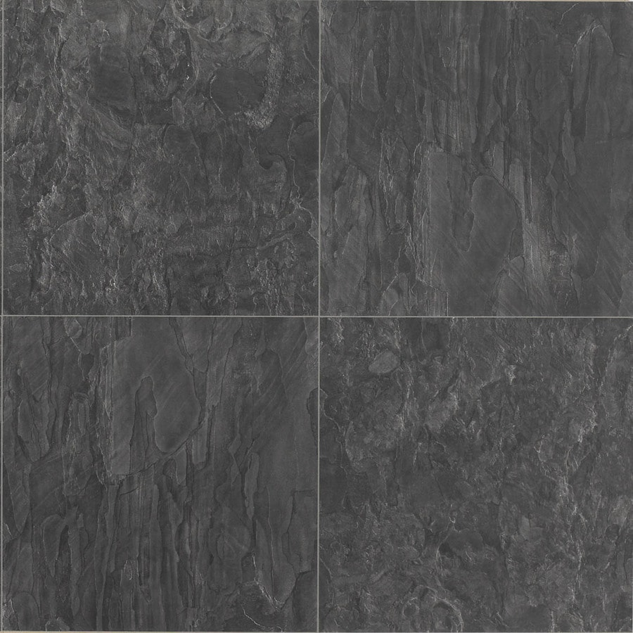 Columbia Flooring 15 59 In W X 1 29 Ft L Evening Mist Smooth Laminate Tile