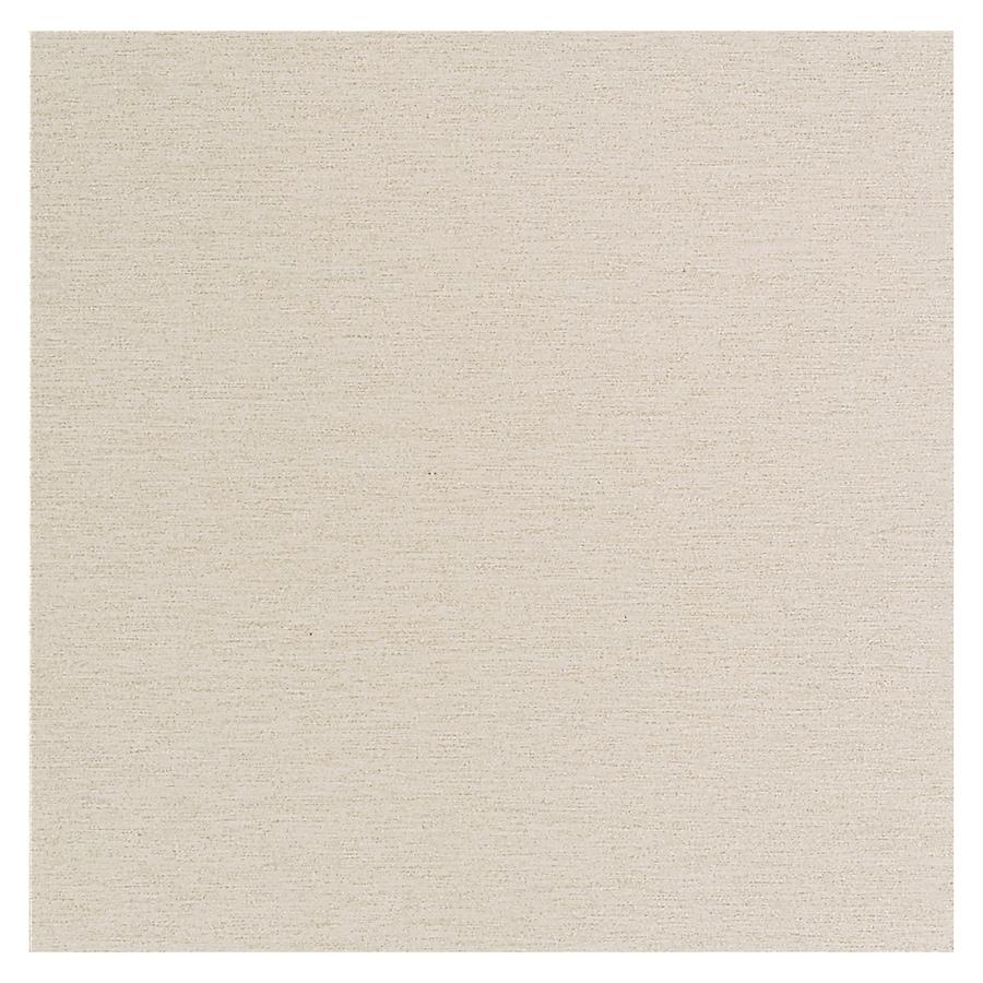 American Olean St Germain 11-Pack Creme Thru Body Porcelain Floor Tile (Common: 12-in x 12-in; Actual: 11.5-in x 11.5-in)