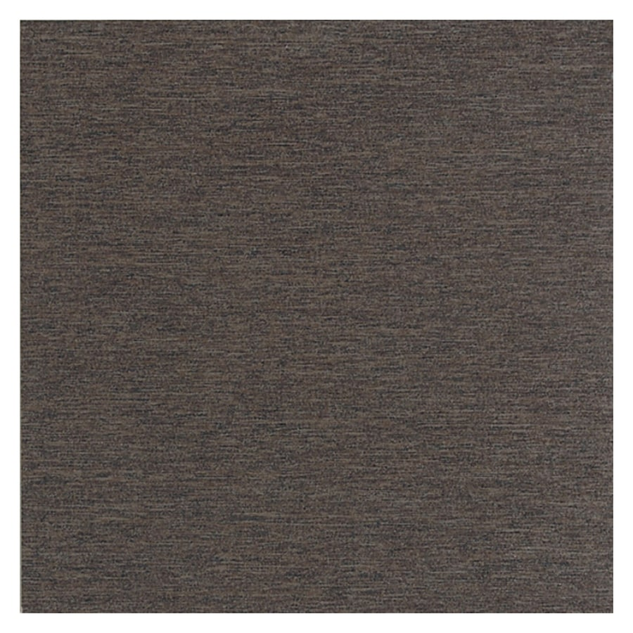 American Olean St Germain 11-Pack Sable Thru Body Porcelain Floor and Wall Tile (Common: 12-in x 12-in; Actual: 11.5-in x 11.5-in)
