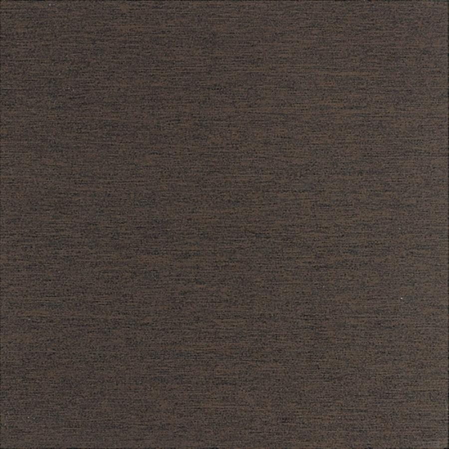 American Olean St Germain 11-Pack Chocolat Thru Body Porcelain Floor and Wall Tile (Common: 12-in x 12-in; Actual: 11.5-in x 11.5-in)