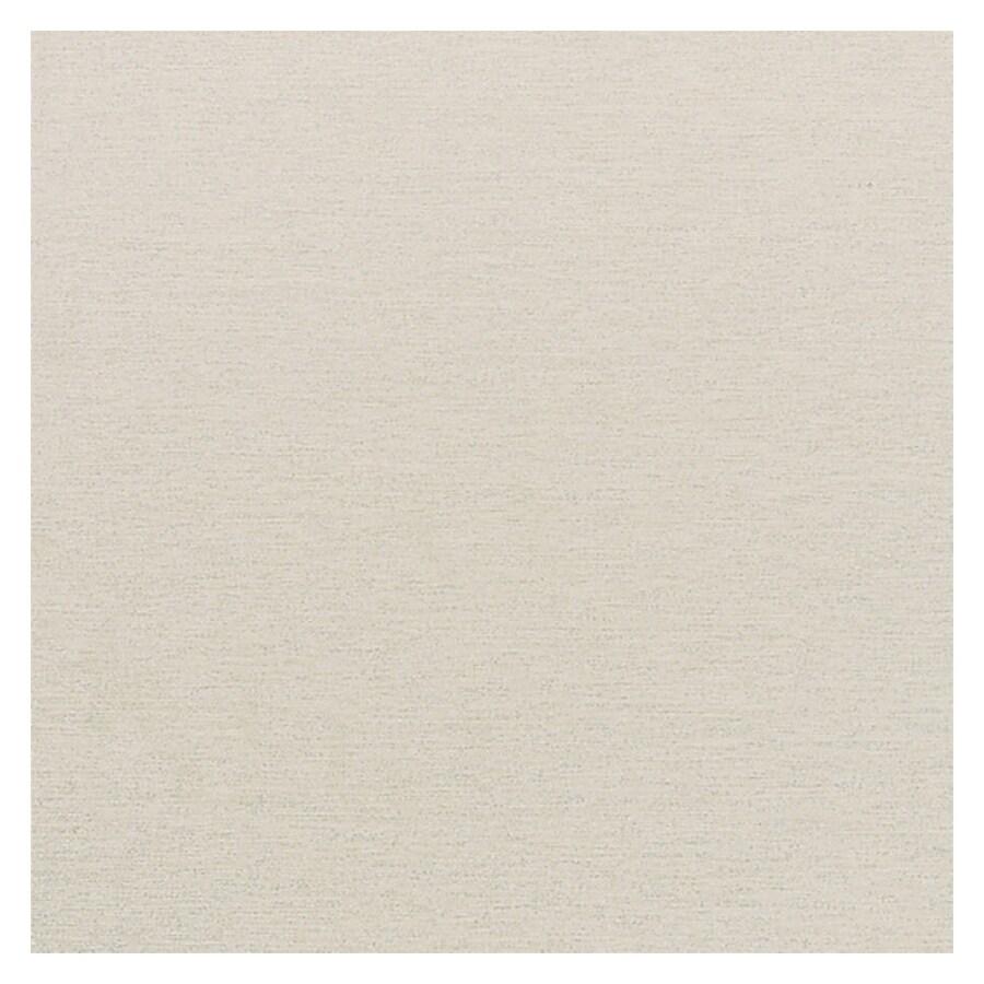 American Olean St Germain 8-Pack Blanc Thru Body Porcelain Floor and Wall Tile (Common: 12-in x 24-in; Actual: 11.62-in x 23.43-in)