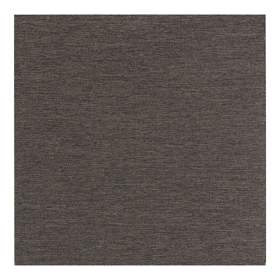 American Olean St Germain 4-Pack Sable Thru Body Porcelain Floor and Wall Tile (Common: 24-in x 24-in; Actual: 23.43-in x 23.43-in)