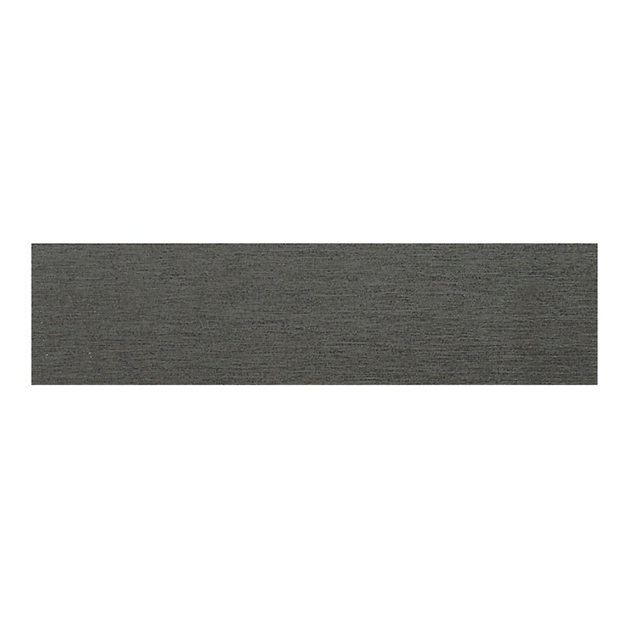 American Olean St Germain Sauge Thru Body Porcelain Bullnose Tile (Common: 3-in x 12-in; Actual: 2.87-in x 11.5-in)