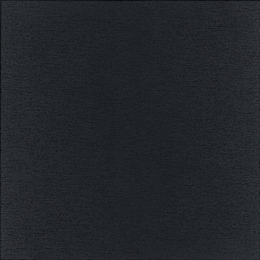 American Olean St Germain 11-Pack Noir Thru Body Porcelain Floor and Wall Tile (Common: 6-in x 24-in; Actual: 5.75-in x 23.43-in)