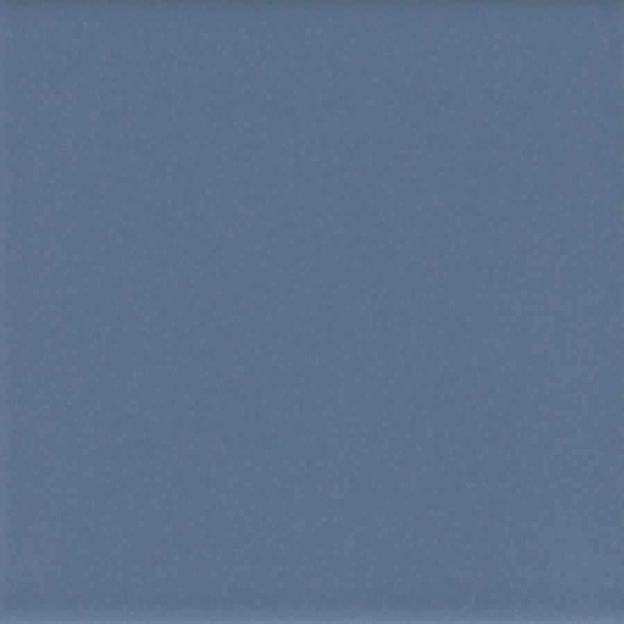 American Olean Bright 100-Pack Summer Rain Gloss Ceramic Wall Tile (Common: 4-in x 4-in; Actual: 4.25-in x 4.25-in)