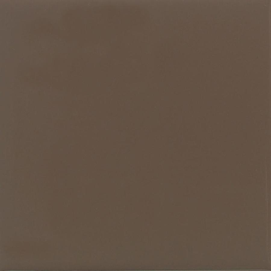 American Olean Bright 100-Pack Nutmeg Gloss Ceramic Wall Tile (Common: 4-in x 4-in; Actual: 4.25-in x 4.25-in)