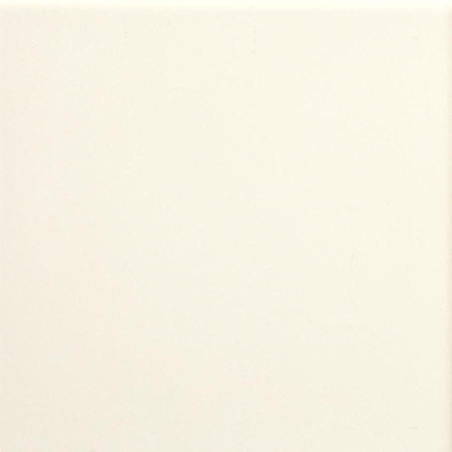 American Olean Matte 50-Pack Biscuit Matte Ceramic Wall Tile (Common: 6-in x 6-in; Actual: 6-in x 6-in)