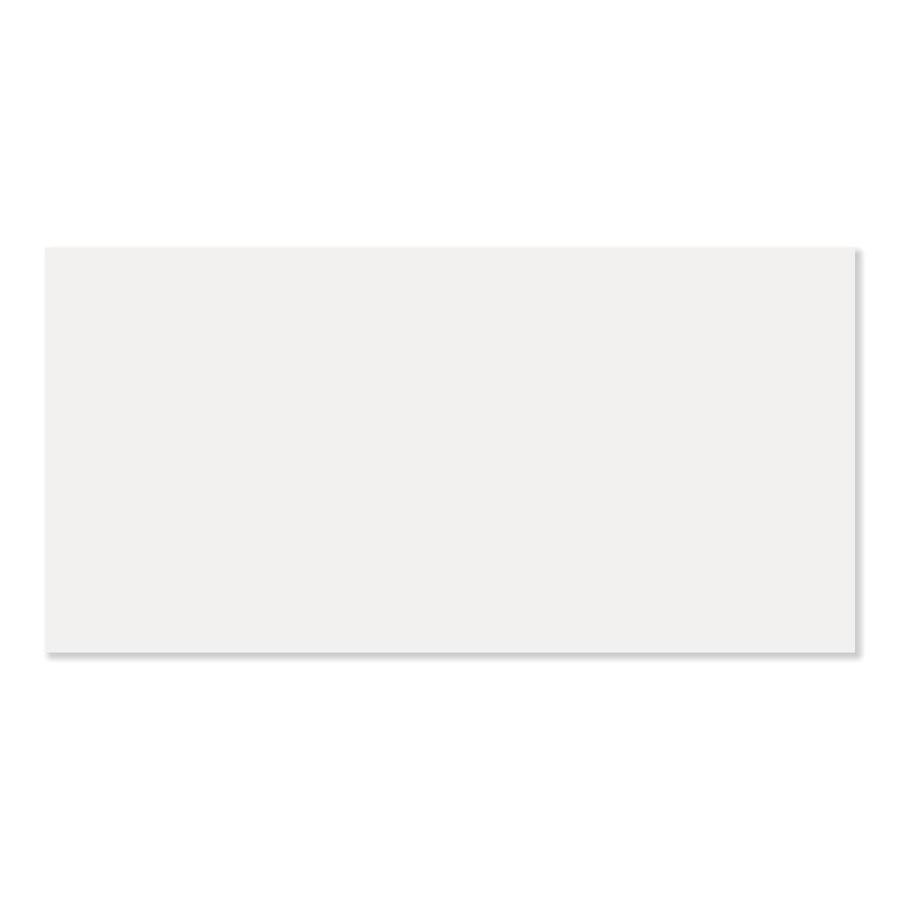 American Olean Urban Canvas 42-Pack Designer White Ceramic Wall Tile (Common: 4-in x 8-in; Actual: 4.25-in x 8.5-in)