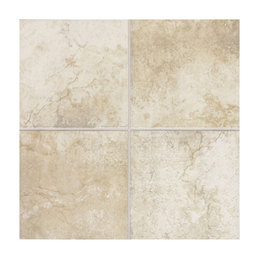 Shop american olean 6 pack 20 x 20 alysse tan floor tile at lowes american olean 6 pack 20 x 20 alysse tan dailygadgetfo Choice Image