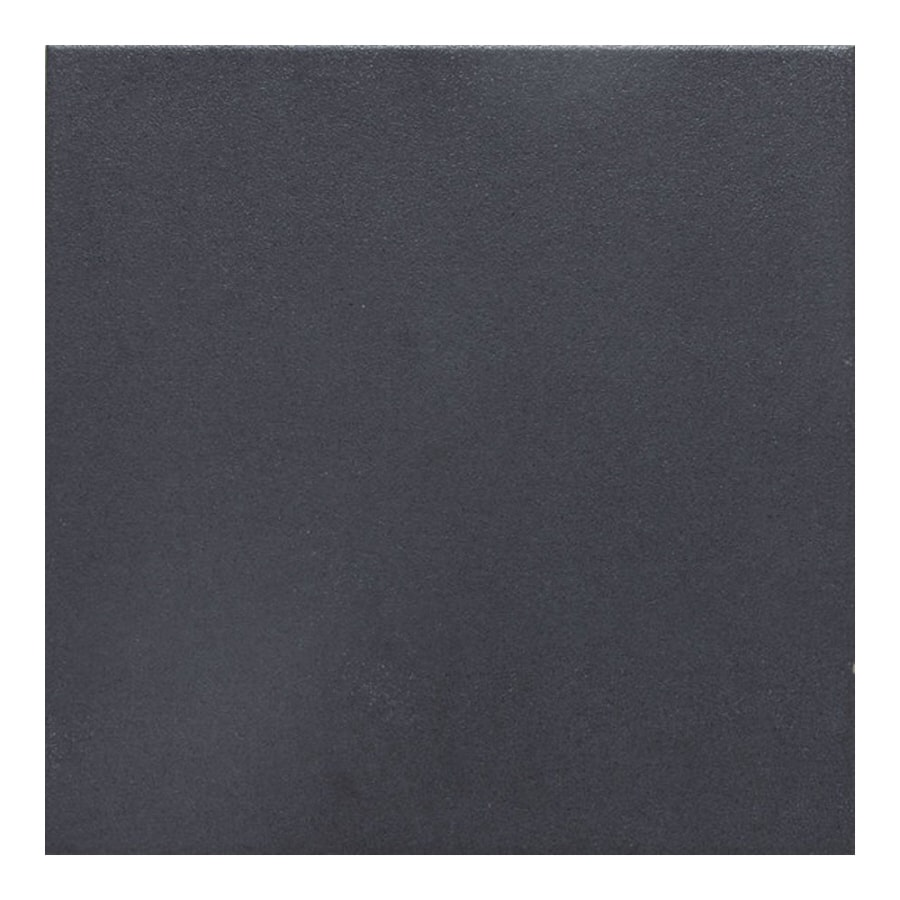 American Olean 44-Pack Urban Tones Smoky Quartz Glazed Porcelain Floor Tile (Common: 6-in x 6-in; Actual: 5.81-in x 5.81-in)