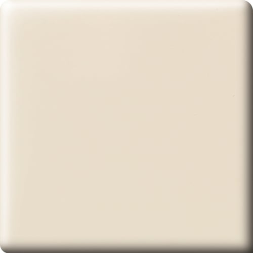 American Olean Bright Gloss Almond Ceramic Bullnose Corner Tile 6 In X 6 In In The Accent Trim Tile Department At Lowes Com