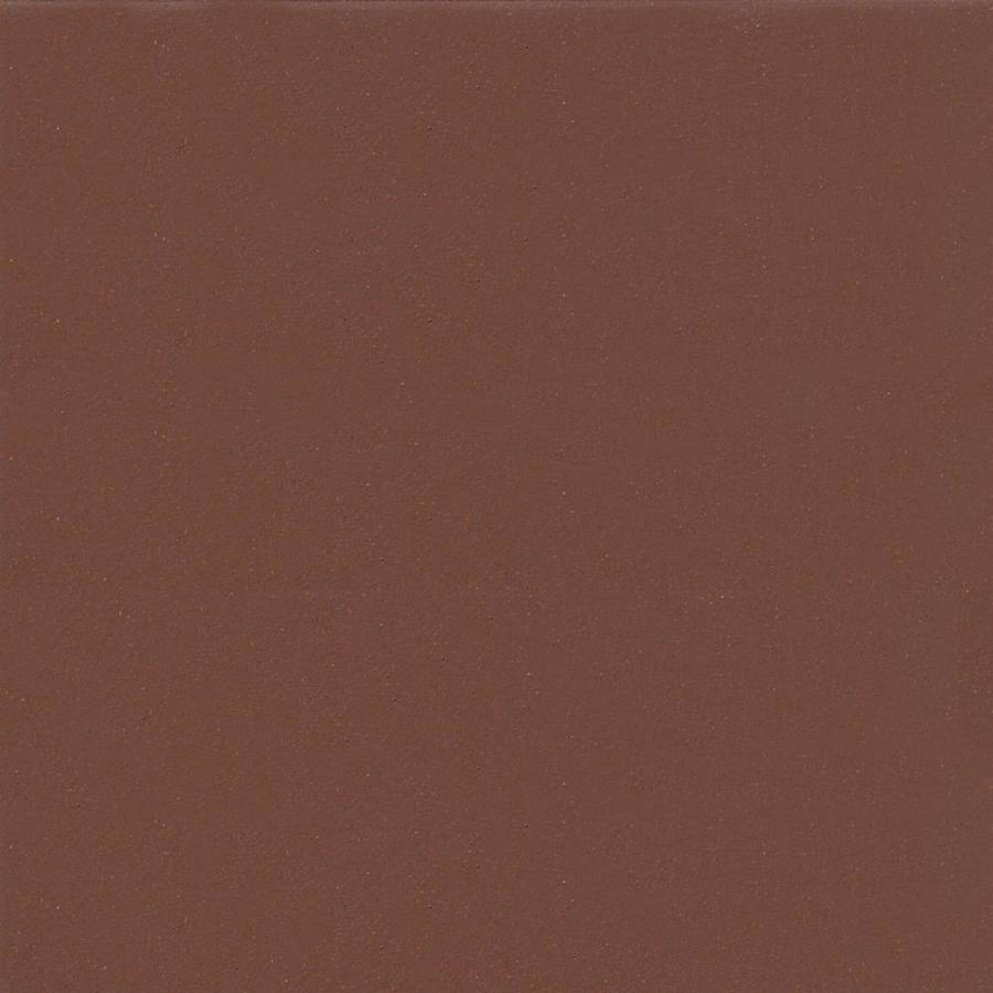 American Olean Sure Step Ii 48-Pack Red Ceramic Floor and Wall Tile (Common: 6-in x 6-in; Actual: 6-in x 6-in)