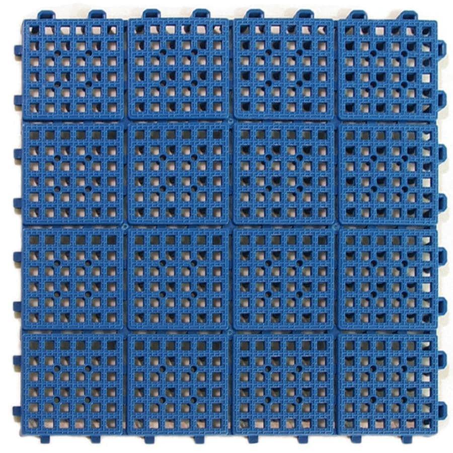 Shop Deck Tiles at Lowes.com