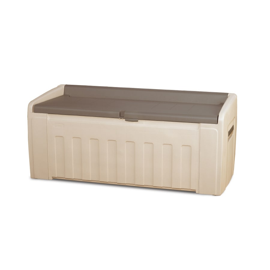 Beau Keter North America 132 Gallon Deck Box