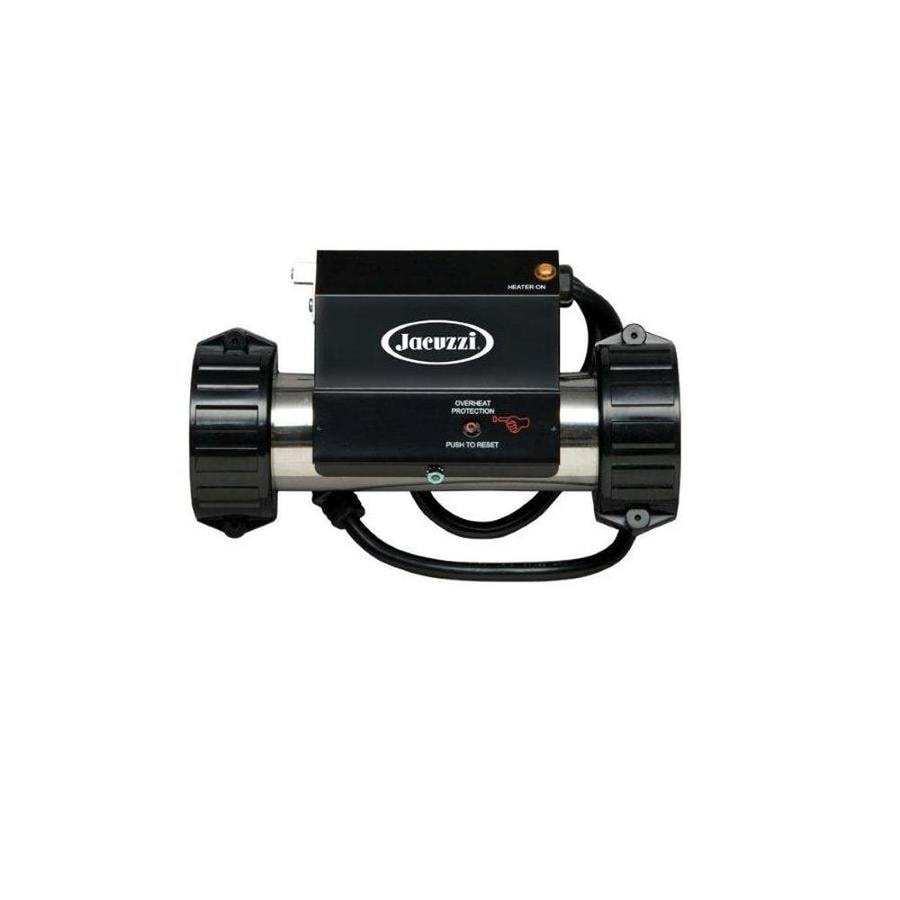 Shop Jacuzzi 1500-Watt Inline Heater at Lowes.com