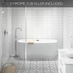 Shop Jacuzzi Bathtubs At Lowescom - Lowes bathroom design center