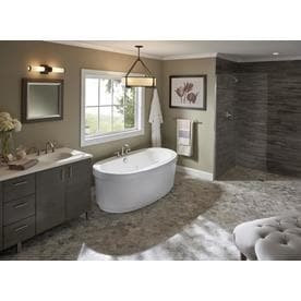 Jacuzzi Freestanding Bathtubs At Lowes Com