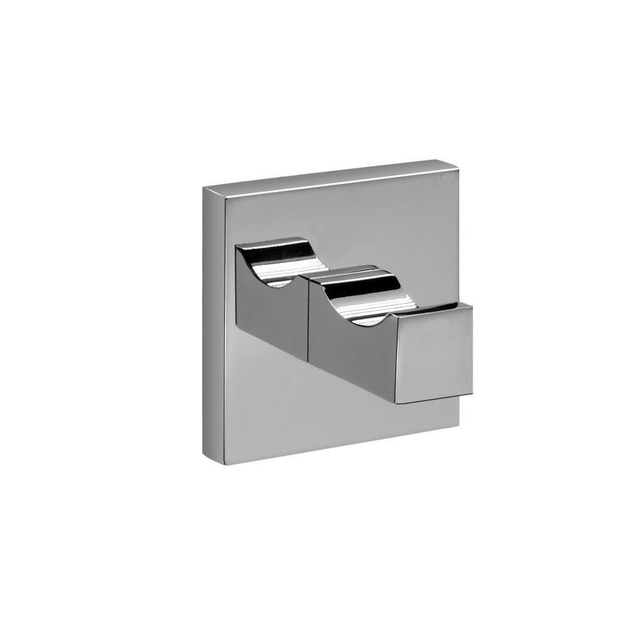 Jacuzzi Mincio 1-Hook Polished Chrome Towel Hook