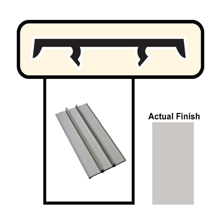 shop screen tight grey porch screening system cap at lowes com