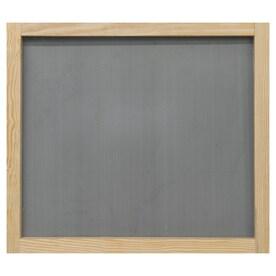 Shop screen door inserts at for Exterior doors with screen insert