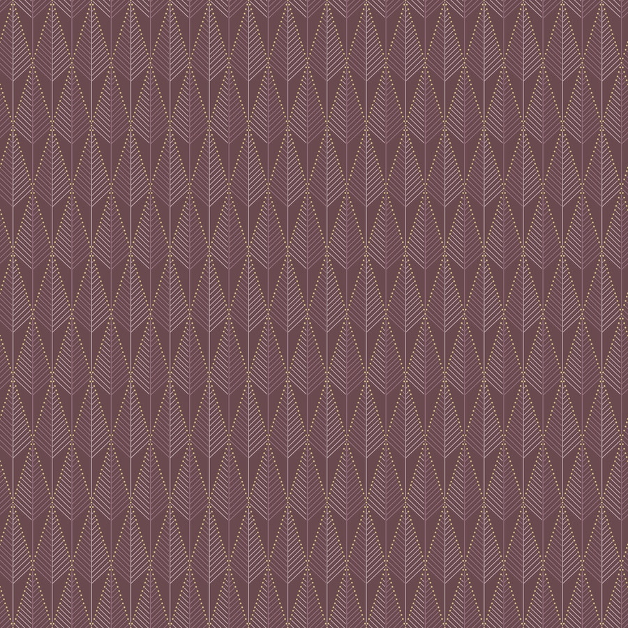 Brewster Wallcovering Wall Vision White Non-Woven Plaid Wallpaper