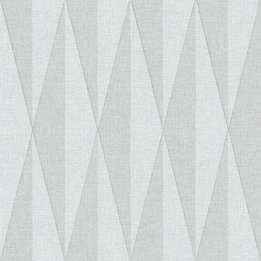 Brewster Wallcovering Wall Vision Black Non-Woven Damask Wallpaper