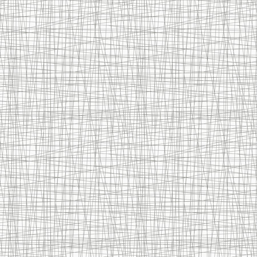 Brewster Wallcovering Wall Vision 57-sq ft Grey Non-Woven Damask  Wallpaper