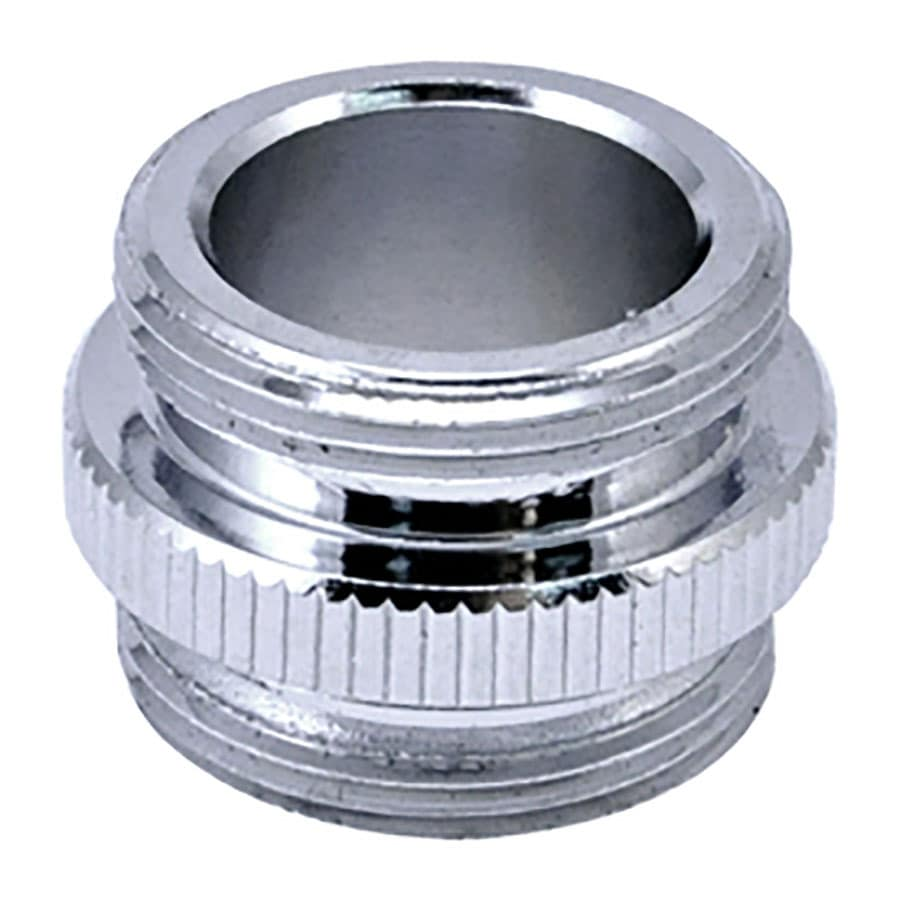 Niagara Conservation 3/4-in x 27 Chrome Standard Adapter
