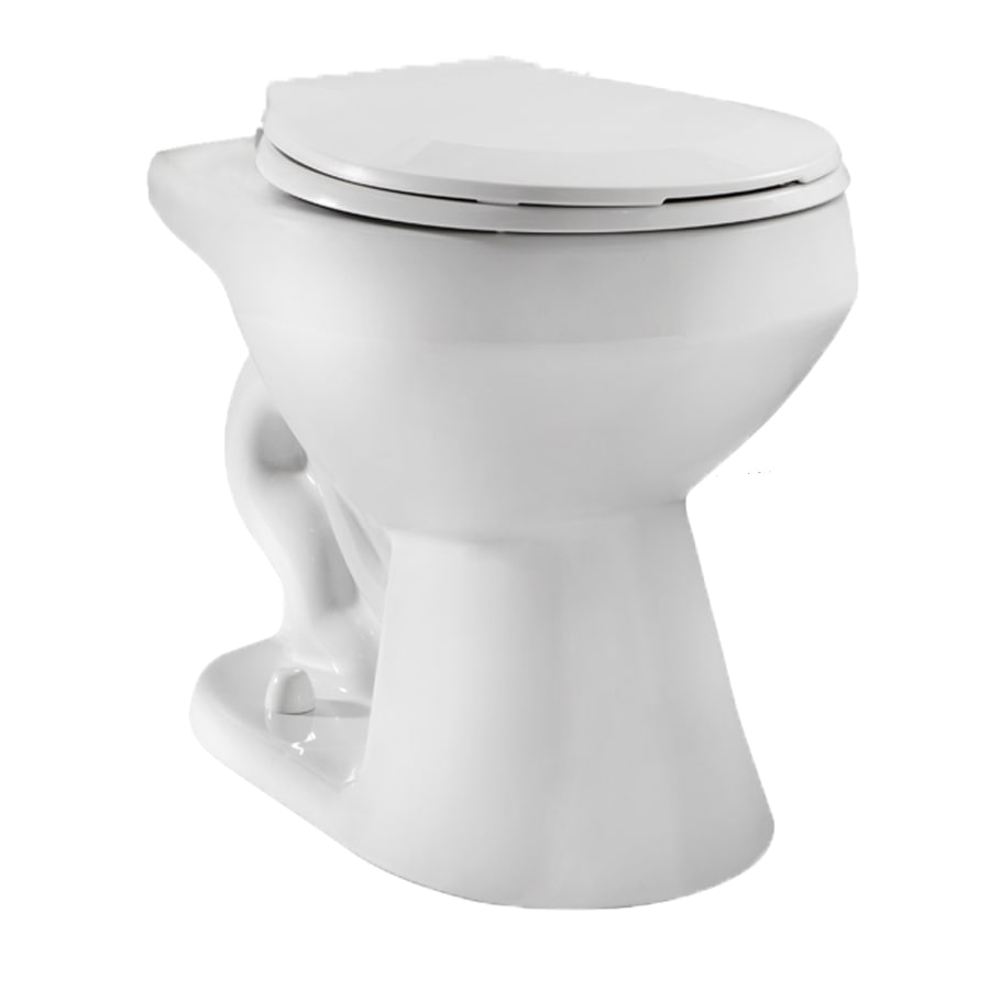 elongated toilet bowl dimensions. niagara conservation flapperless standard height white 12-in rough-in elongated toilet bowl dimensions