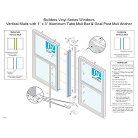 Window Joining Kits At Lowes Com