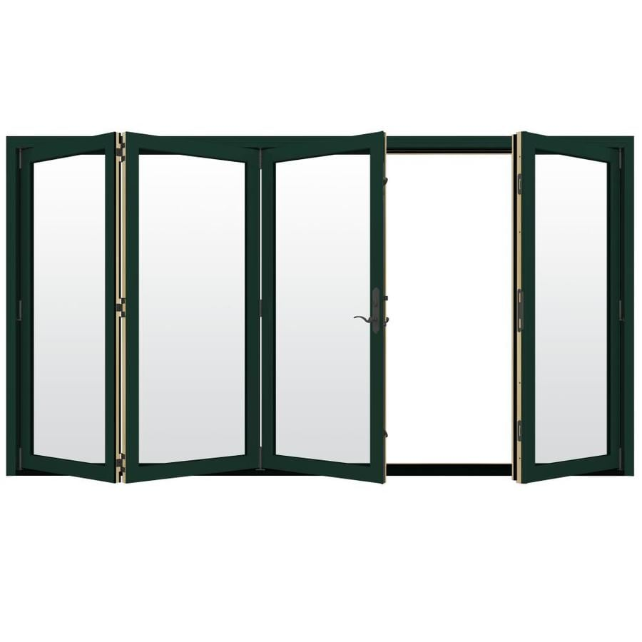 Shop Jeld Wen W 4500 X Clear Glass