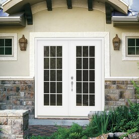 promo code 7ffe8 38553 Steel Patio Doors at Lowes.com