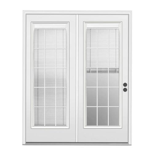 JELD-WEN Tempered Blinds And Grilles Between the Glass ...