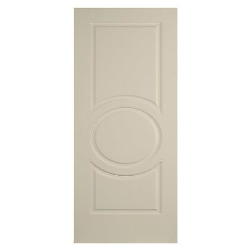 Write A Review About Jeld Wen C3340 Primed 3 Panel Round Top