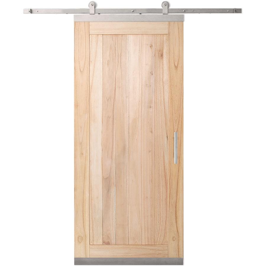 Jeld Wen Designglide Unfinished K Frame Wood White Cedar