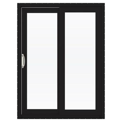 Jeld Wen Finishield V 4500 Patio Doors At Lowes Com