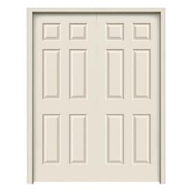 Double Pre Hung Interior Doors At Lowes