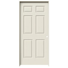 Single Pre Hung Pre Hung Doors At Lowescom