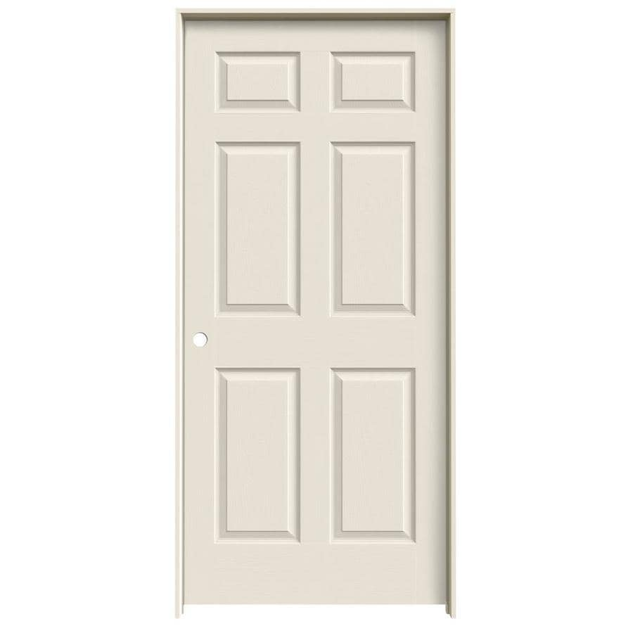 Lowes prehung interior wood doors - Hollow core interior doors lowes ...