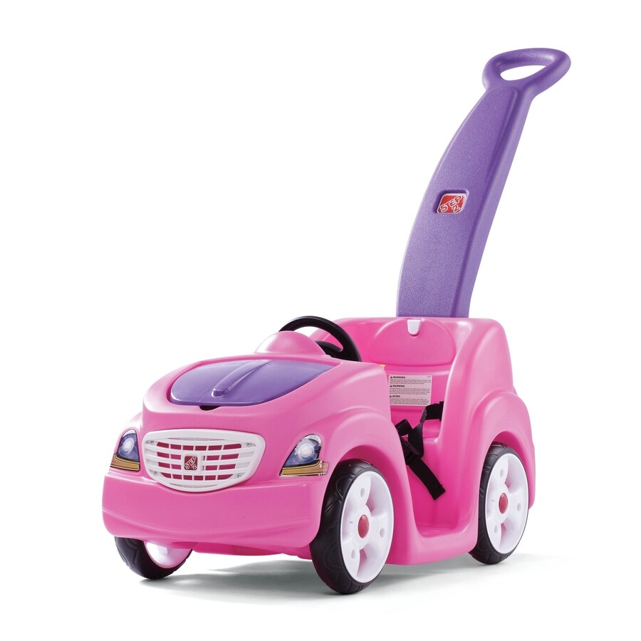 Step2 Whisper Ride Buggy- Pink