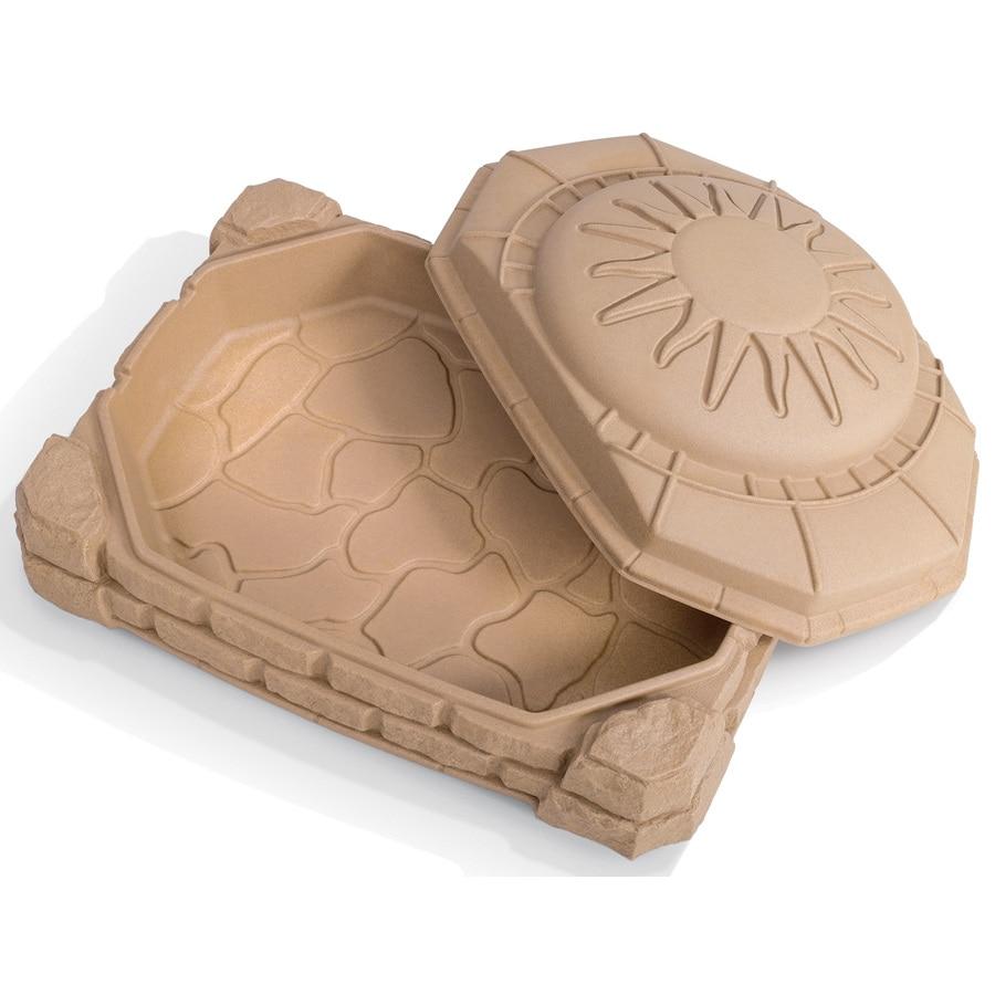Step2 Naturally Playful Sandbox