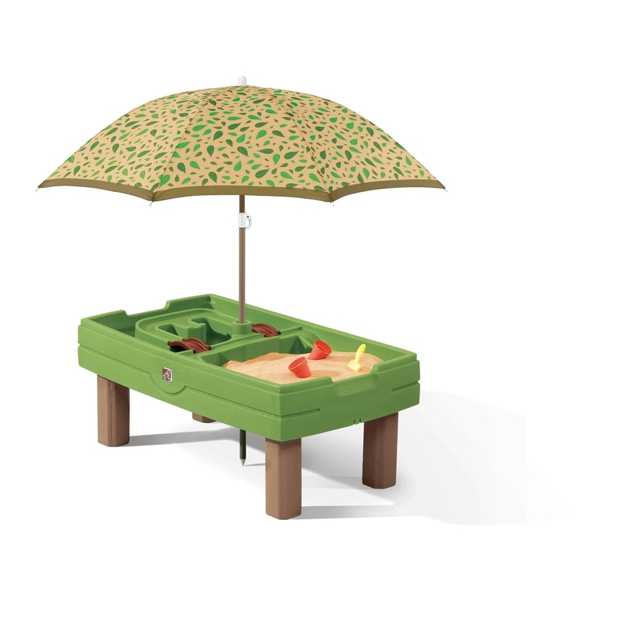 Step 2 Co. Naturally Playful Sand & Water Activity Table
