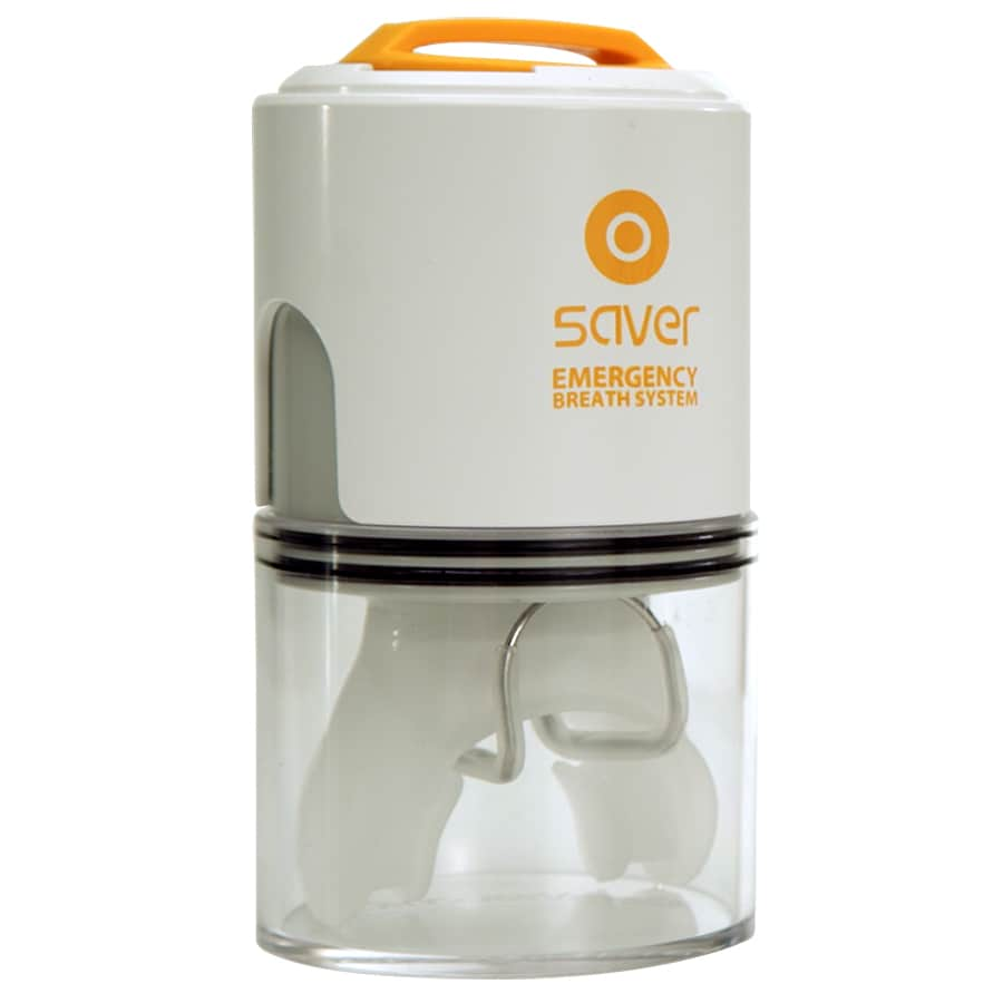 Saver Respirator