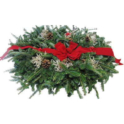 Christmas Grave Blankets For Sale Near Me.Fresh Christmas Cemetery Blanket At Lowes Com