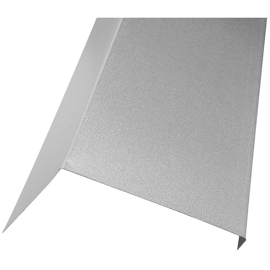 CMI 3.5-in x 10-ft Galvanized Steel Sheet Flashing