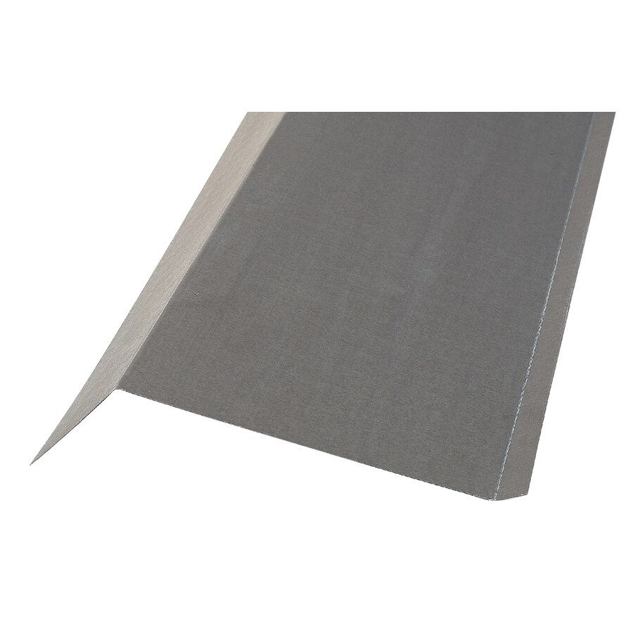 CMI 6-in x 10-ft Galvanized Steel Sheet Flashing
