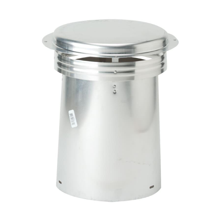 "CMI 6"" Aluminum Code Cap Top"