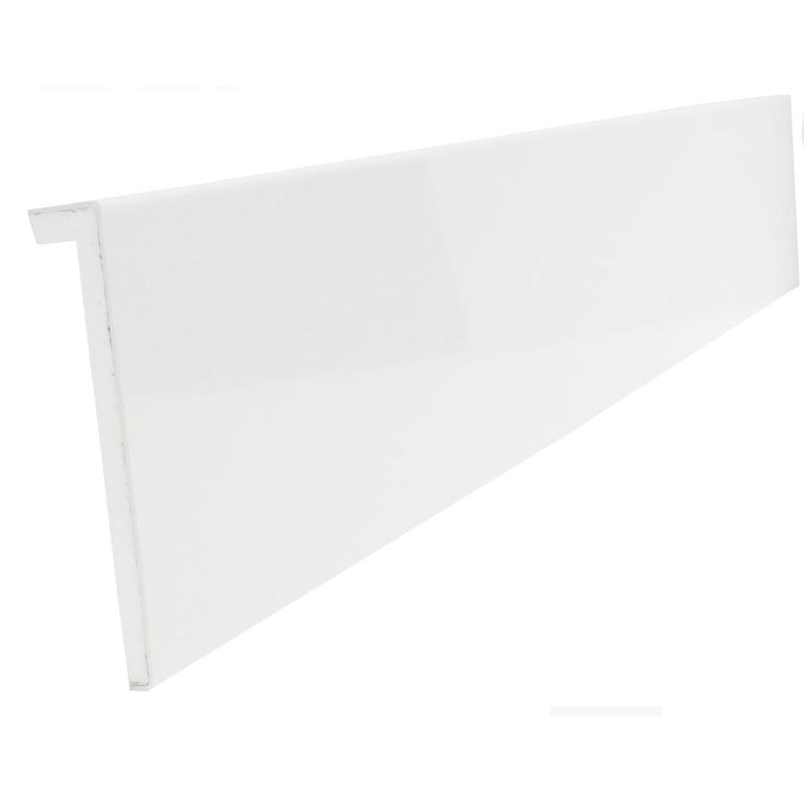 Duraflex 8.5-in x 4-ft Interior PVC Sill Window Moulding