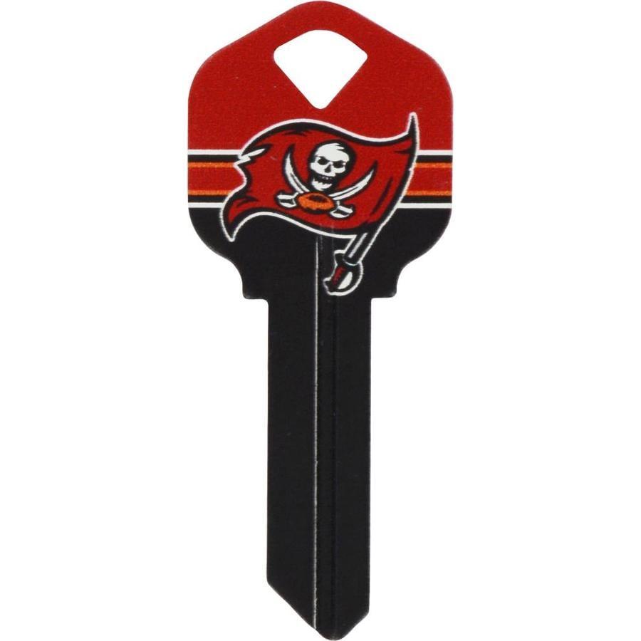 Fanatix #66 NFL Tampa Bay Buccaneers Key Blank