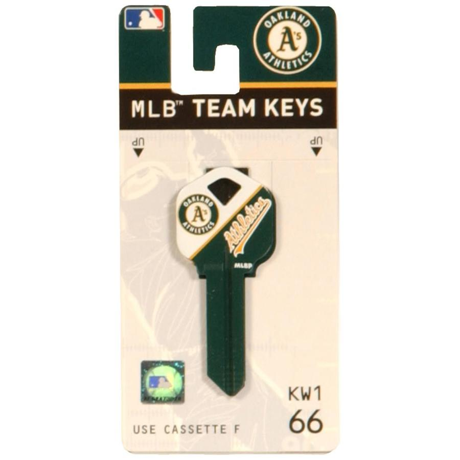 The Hillman Group #66 MLB San Diego Padres Key Blank